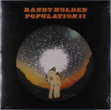 Randy Holden: Population II (Limited Edition), LP