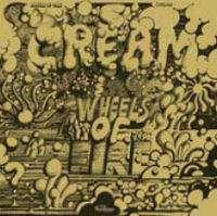 Cream: Wheels Of Fire (180g) (Golden Edition), 2 LPs