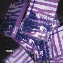 Pixies: Pixies (140g), LP