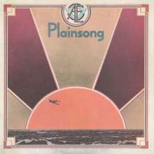 Plainsong: In Search Of Amelia Earhart (180g), LP