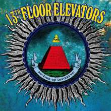 The 13th Floor Elevators: Rockius Of Levitatum (180g), LP