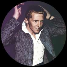 Jerry Lee Lewis: The Killer - Rock N' Roll' (Picture Disc), LP