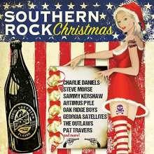 Southern Rock Christmas, CD