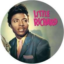 Little Richard: Tutti Frutti - Greatest Hits & More (Picture Disc), LP
