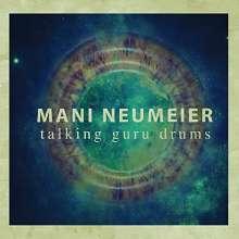 Mani Neumeier: Talking Guru Drums, CD