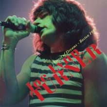 Joe Lynn Turner (Rainbow): Street Of Dreams - Boston 1985 (Limited Edition) (Green Vinyl), LP