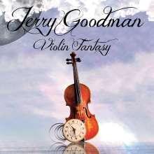 Jerry Goodman: Violin Fantasy, CD