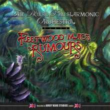 Royal Philharmonic Orchestra: Plays Fleetwood Mac's Rumours, CD