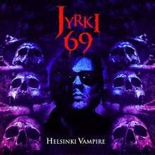 Jyrki 69: Helsinki Vampire, CD