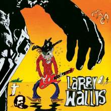 Larry Wallis: Death In The Guitarfternoon (Deluxe-Edition), 2 CDs