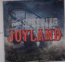 Chris Spedding: Joyland, LP