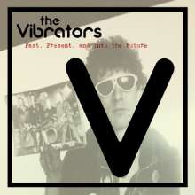 The Vibrators: Past, Present And Into The Future, LP