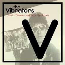 The Vibrators: Past, Present, And Into The Future, CD