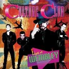 Culture Club: Live At Wembley - World Tour 2016 (Limited-Editon) (Purple Vinyl), 2 LPs