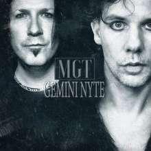 MGT: Gemini Nyte, CD