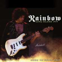 Rainbow: Long Island 1979 (Limited-Edition) (Orange Vinyl), 2 LPs