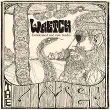 The Litter: Wretch, CD