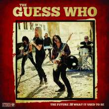 The Guess Who: The Future Is What It Used To Be, LP