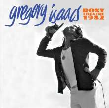 Gregory Isaacs: Roxy Theatre 1982 (Limited-Edition) (Colored Vinyl), 2 LPs