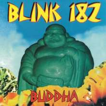 Blink-182: Buddha (Limited-Edition) (Colored Vinyl), LP