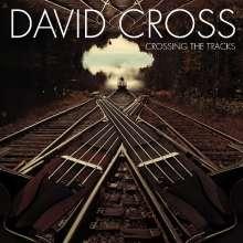David Cross: Crossing The Tracks, CD