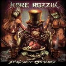 Kore Rozzik: Vengeance Overdrive (Limited Edition), LP