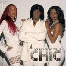 Chic: An Evening With Chic (Limited-Edition) (White Vinyl), LP