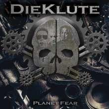 DieKlute: Planet Fear, CD