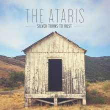 The Ataris: Silver Turns To Rust (Limited-Edition) (Colored Vinyl)