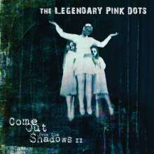 The Legendary Pink Dots: Come Out From The Shadows II (Limited-Edition) (White Vinyl), 2 LPs