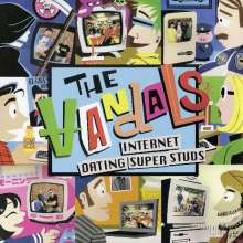The Vandals: Internet Dating Superstuds, LP