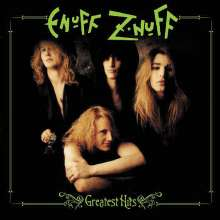 Enuff Z'nuff: Greatest Hits, CD