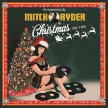 Mitch Ryder: Christmas (Take A Ride) (Limited Edition), LP