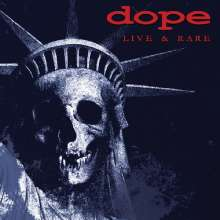 Dope: Live & Rare (Limited Edition), LP
