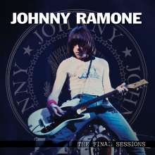 Johnny Ramone (John Cummings): The Final Sessions (Limited-Edition) (Purple Vinyl), Single 12""