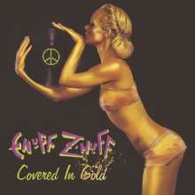 Enuff Z'nuff: Covered In Gold (Limited Edition) (Gold Vinyl), LP