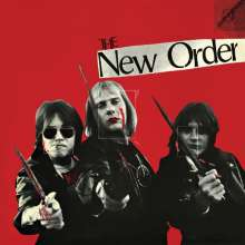 The New Order (Punk): The New Order, LP