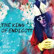 Gary Wilson: King Of Endicott (Limited Edition), LP
