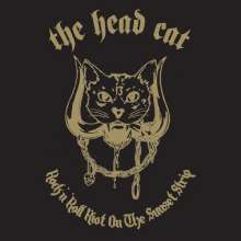 The Head Cat: Rock 'n' Roll Riot On The Sunset Strip (Limited-Edition) (Pink Vinyl), LP