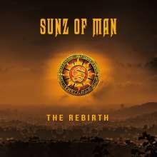Sunz Of Man: The Rebirth, CD