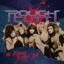 Rough Cutt: The Fiddler Sessions '84 (Limited Edition) (Red Vinyl), LP