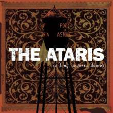 Ataris: So Long, Astoria Demos (Limited Edition) (Gold Vinyl), LP