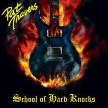 Pat Travers: School Of Hard..-Digi-, CD