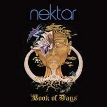 Nektar: Book Of Days (Deluxe Edition), 2 CDs