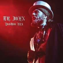 Dr. John: Voodoo Hex (Limited Edition) (Splatter Vinyl), LP