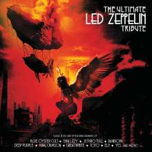 The Ultimate Led Zeppelin Tribute (Limited Edition) (Red Vinyl), 2 LPs