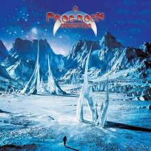 A Prog Rock Christmas (Limited Edition) (Red or White Vinyl), LP