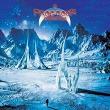 A Prog Rock Christmas, CD
