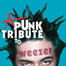 Punk Tribute To Weezer (Limited Edition) (Red Vinyl), LP