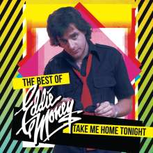 Eddie Money: Take Me Home Tonight: The Best Of (Limited Edition) (Pink Vinyl), LP